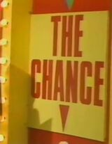 The Chance!