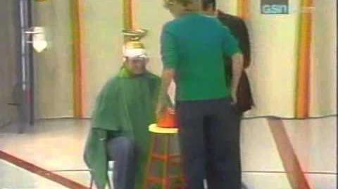 Beat The Clock CBS Daytime 1979 Monty Hall Episode 1