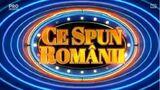 Ce Spun Romanii Survey Board Logo