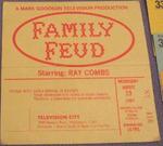 Family Feud (1987 Pilot)
