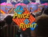 The Price Is Right Australia 1994