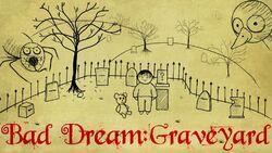 Bad Dream- Graveyard Icon
