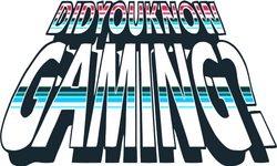 Did you know gaming