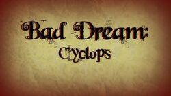 BD Cyclops Icon