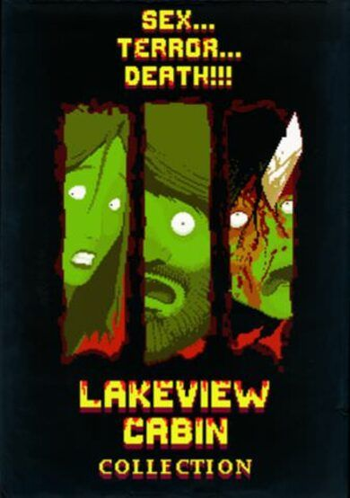 lakeview cabin wiki lakeview cabin collection markiplier wiki fandom 647