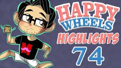 HappyWheels74EP