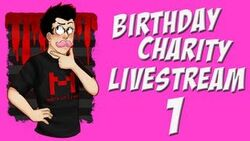 BirthdayCharityLivestream1