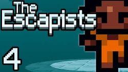 TheEscapists4EP