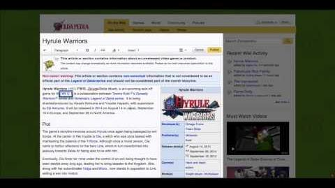 Wikia University - Tips on Getting Started