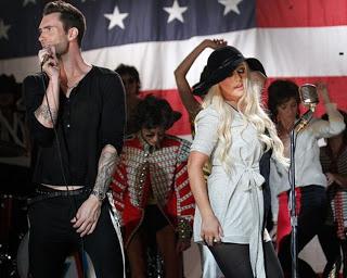 File:Christina-Aguilera-Moves-Like-Jagger-Music-Video-Shoot-0710-5.jpg