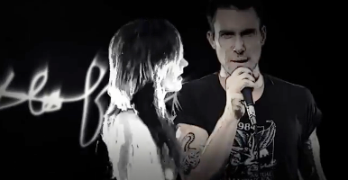 File:Maroon 5 - Hands all over screenshot.png