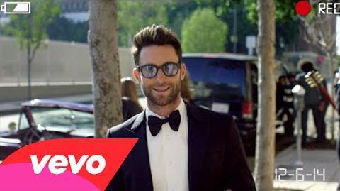 Maroon 5 - Sugar