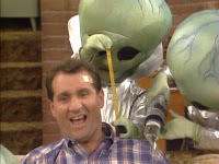 Married With Children Married With Aliens al bundy