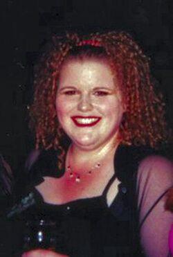 Danica Sheridan