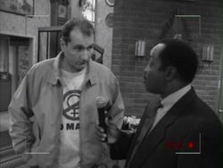MWC Episode - A Man For No Seasons = Al in Joe Morgan interview