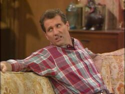 Married With Children Here's Lookin At You Kid