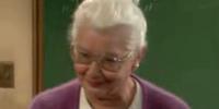 Mrs. A. Mariner