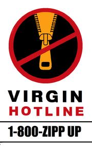 Virgin Hotline poster