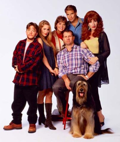 File:Married With Children Cast '92.jpg