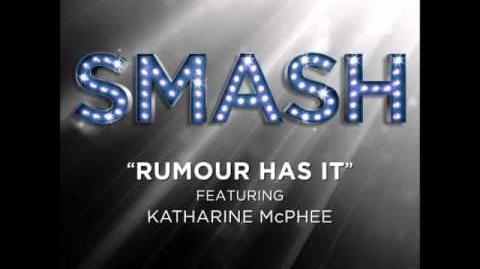 Smash - Rumour Has It