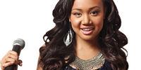 Jasmine Nelson