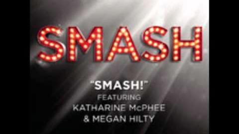 Smash! (DOWNLOAD MP3 Lyrics)