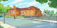 Wagstaff City Elementary School