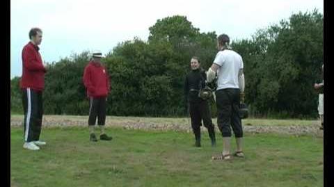 Oli Vs Magnus Martial Challenge