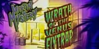 Wrath of the Venus Flytrap