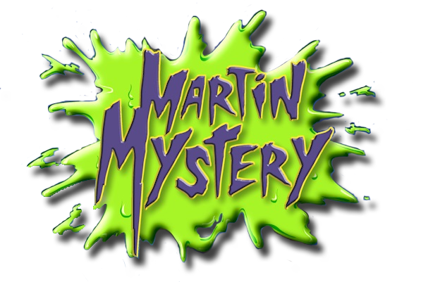 File:Martin Mystery - Transparent TV Series Logo.png