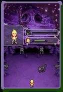 Martin Mystery Monster Invasion - Screenshot(1)