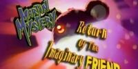 Return of the Imaginary Friend