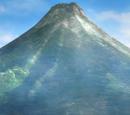 Вулкан Мангаи