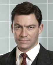 Dominic West Marvel