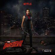 Daredevil Season 2 - Promo 3 - Elektra