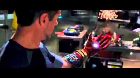 IRON MAN 3 - 2013 Kids' Choice Awards TV Spot Teaser