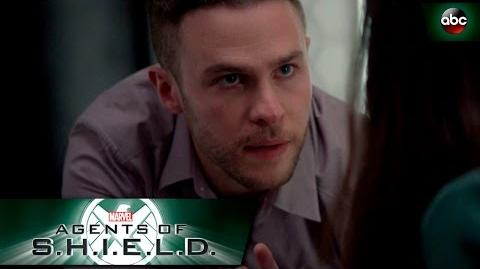 Fitz Breaks Up with Aida - Marvel's Agents of S.H.I.E.L.D. 4x21