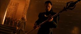 Loki becomes King