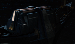 Asgard weapons vault