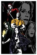 The Defenders by Joe Quesada