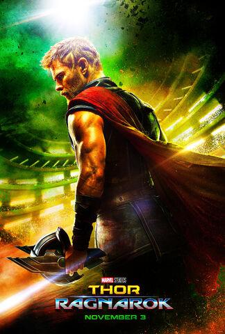 File:Thor Ragnarok Poster.jpg