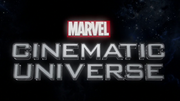 Marvel Cinematic Universe intertitle