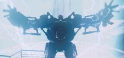 IM-Iron Monger Death low