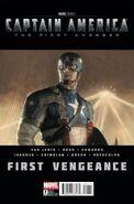 Captain America First Vengeance 1