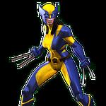 Wolverine (X-23) featured