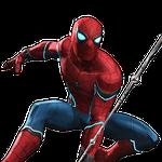 Spider-Man (Stark Enhanced) featured