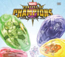 Contest of Champions (2015) 3