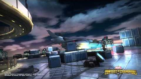 Avengers Tower Preview Marvel Contest of Champions