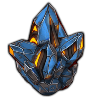 Crystal generic6