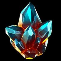 Crystal avengers